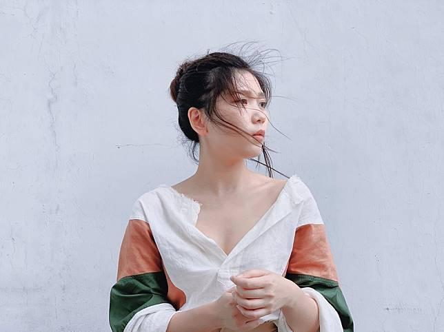 杜小喬係網絡女神,ig有38萬Follower。