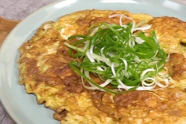 Caipo Omelette Jadi Menu Sarapan Yang Enggak Ribet Tapi Enak Sindonews Line Today
