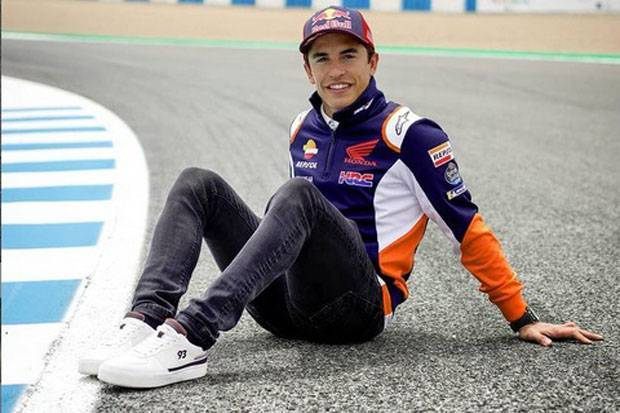 Agostini Ramal Marquez Enggak Bakal Juara MotoGP 2021