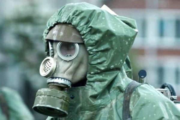 5 Kengerian Dampak Radiasi Nuklir di Serial Chernobyl