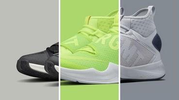 藤原浩粉絲必瘋!Fragment Design x NikeLab HyperRev 2016 釋出官方照!