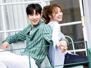 Sinopsis Lengkap Drama Korea Suspicious Partner