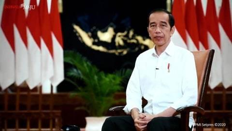 Menanti Jokowi Disuntik Vaksin Corona Sinovac (2)