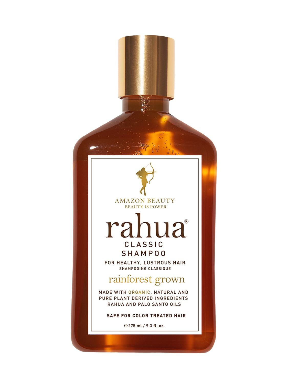 275ml. Leaves hair soft, silky, and luminous. Soothes scalp. HOW TO USE:,Apply on thoroughly wet hai