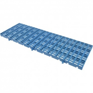 【特力屋】安適耐酸站板-藍色