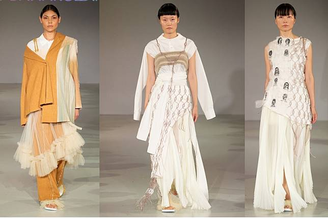 Label Desainer Indonesia Ini Tampil di London Fashion Week
