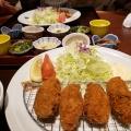 実際訪問したユーザーが直接撮影して投稿した西新宿定食屋大かまど飯 寅福 ルミネ新宿店の写真