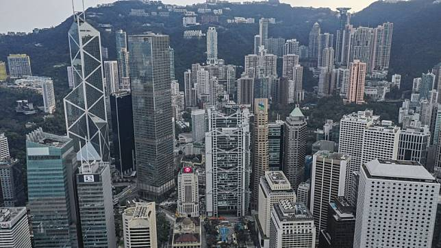 Hong Kong budget deficit to increase next year, finance chief Paul Chan says, as government spending spree continues