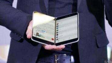 消息指稱微軟雙螢幕手機 Surface Duo 最快 8 月上市