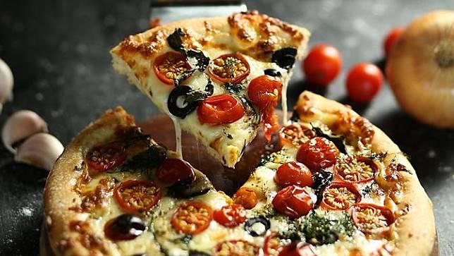 5 Makanan Khas Italia Enak yang Paling Populer di Indonesia