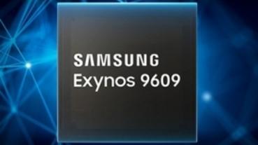 三星推 Exynos 9609 行動處理器,Moto One Vision 首發搭載