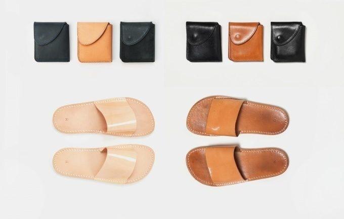 感受皮革的經年變化!日本皮革品牌 Hender Scheme 展開『case study』限定展