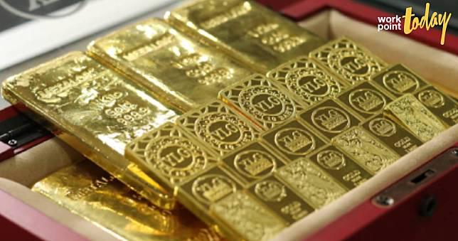 วายแอลจี แนะวิธีลงทุนทองคำให้คุ้มค่า หลังราคาพุ่งสูงสุดในรอบเกือบ 9 ปี