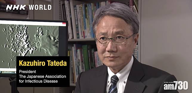 【新冠肺炎】日本NHK模擬 證飛沫微滴14秒不散 室內空間高危