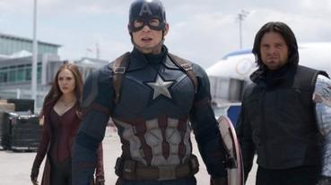 羅素兄弟爆料《復仇者聯盟 3》劇情 史蒂芬·羅傑斯不再是美國隊長!