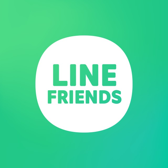 LINE FRIENDS 口袋商店