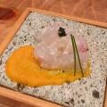 アミューズ - 実際訪問したユーザーが直接撮影して投稿した新宿洋食NIKKO KANAYA HOTEL CRAFT GRILLの写真のメニュー情報