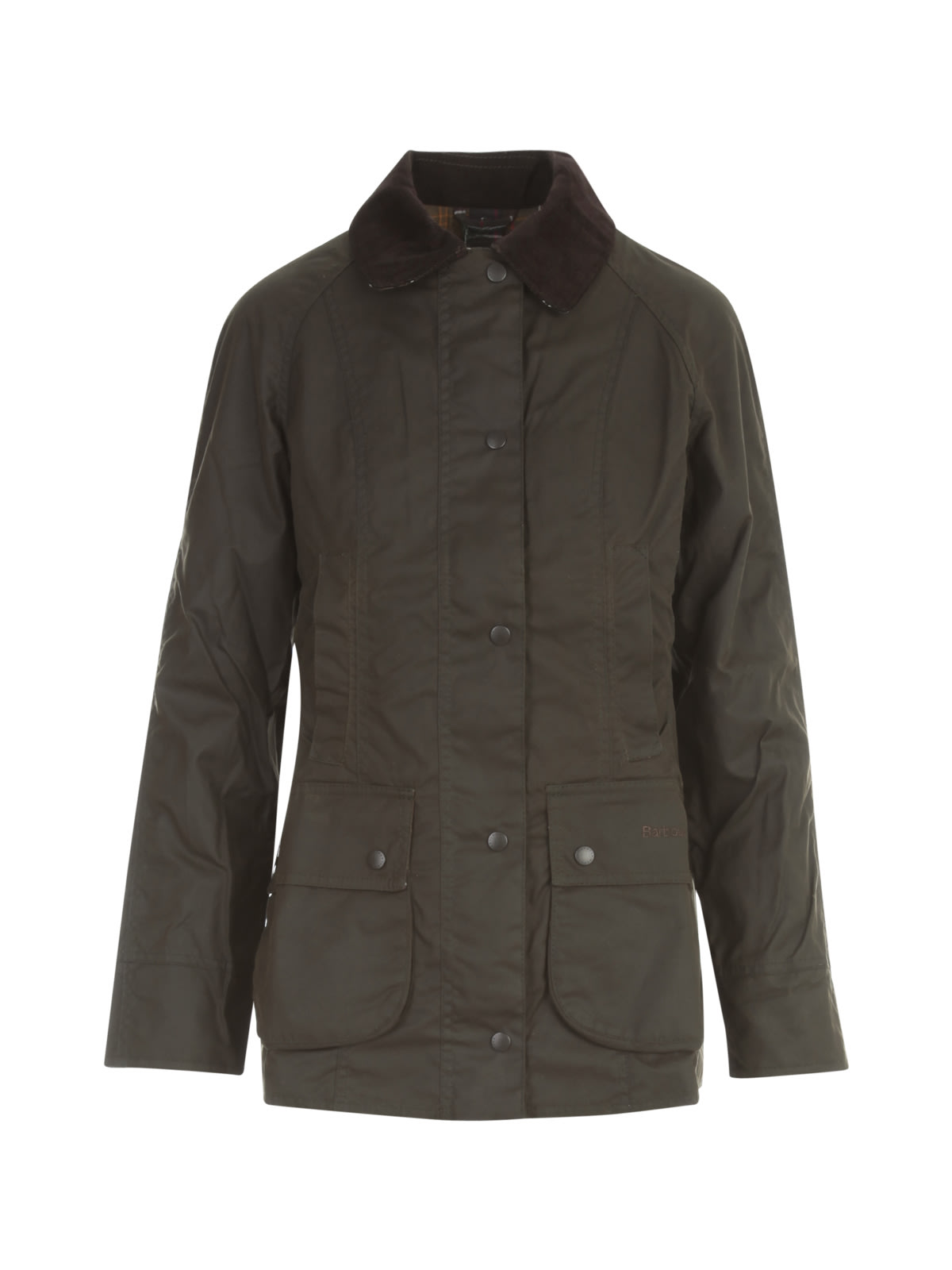 Barbour Classic Beadnell Wax Cot Outwear