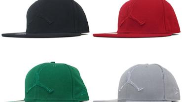 Jordan Brand X New Era – Jumbo Jumpman 59FIFTY Caps