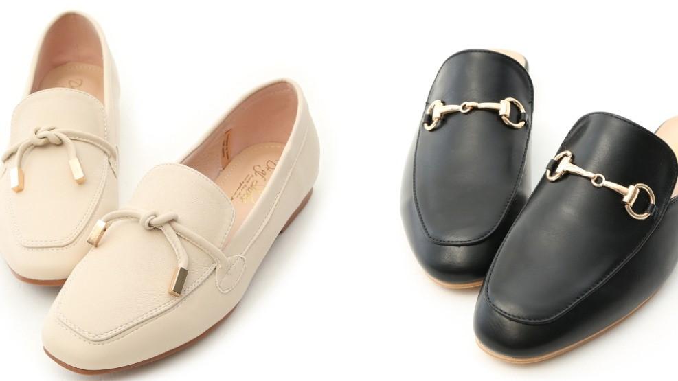 氣質女孩的最愛:台灣原創女鞋品牌 D+AF 新品上市!