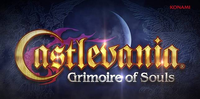 Belum Setahun, Game Konami Castlevania Grimoire of Souls tutup usia!