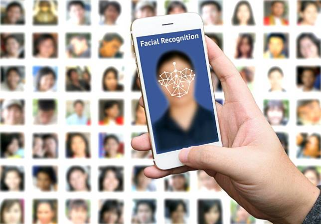 Facial recognition used on dead person's face leads to arrest