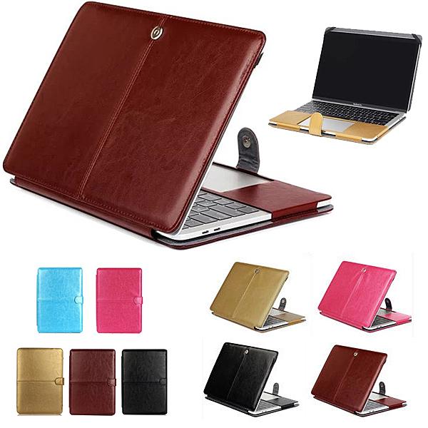 ● 商務單色款 , 筆電皮套n● 全包覆保護筆電n● 簡約磁扣設計