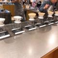 実際訪問したユーザーが直接撮影して投稿した新宿カフェブルーボトルコーヒー 新宿カフェ店の写真