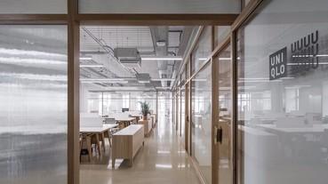 Uniqlo U 巴黎研究設計中心大公開 ! 在這工作也太幸福
