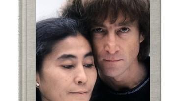 兩個人的日常時光,筱山紀信跟拍藍儂夫婦作品將於本月首度公開出版