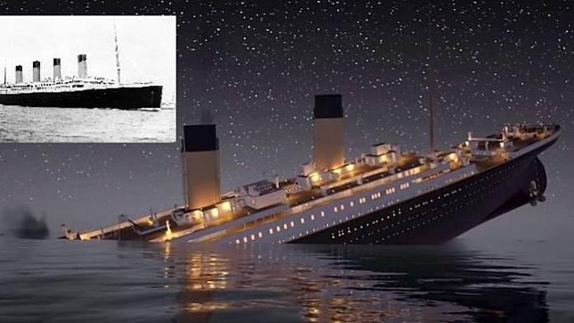 8 Prediksi Masa Lalu yang Menjadi Kenyataan, dari Tenggelamnya Kapal Titanic hingga Bom Atom