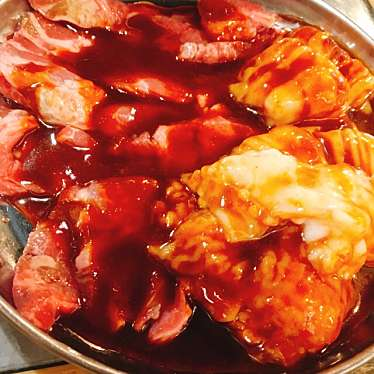 実際訪問したユーザーが直接撮影して投稿した湯里焼肉杉野商店の写真