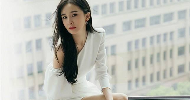 楊冪急拋4.5億北京豪宅 「金茂府」奢華內景大曝光