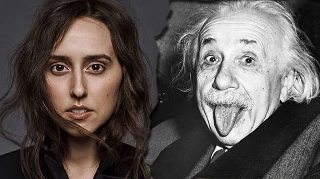 Masih Muda, Sabrina Gonzalez Pasterski Dianggap Memiliki Kecerdasan Setara dengan Albert Einstein!