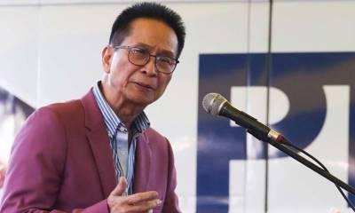 Phủ Tổng thống Philippines: phán quyết của Toà Trọng tài về Biển Đông là 'vô dụng'