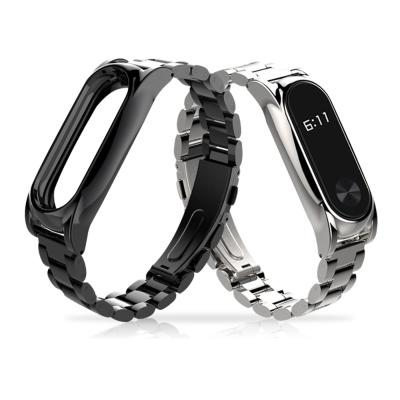專為最新小米手環2主體使用錶殼為鋅合金,錶帶採金屬304不銹鋼材設計,2種經典顏色可挑選採用雙按扣式錶帶,可調整適當長度,適用大部分手腕粗細磁吸式錶殼,安裝簡易,安裝後牢固不易脫落遺失