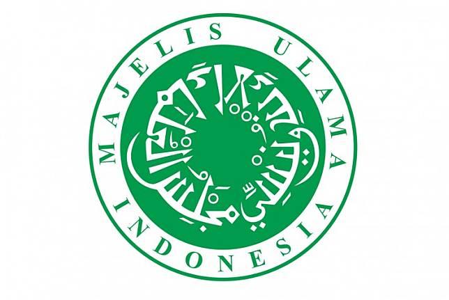 The logo of Indonesian Ulema Council (MUI)