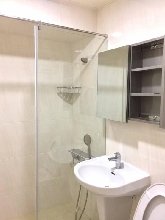 衛浴改造後
