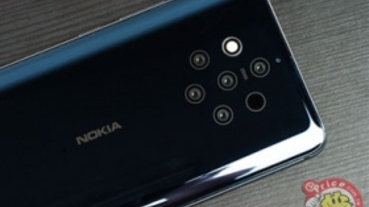 Nokia 9.1 PureView 第四季亮相,將會是 Nokia 首款 5G 手機