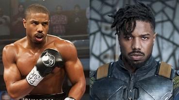 麥可·B·喬丹《金牌拳手 2》宣告開機拍攝 超帥肌肉拳擊手將對決殺父仇人之子!