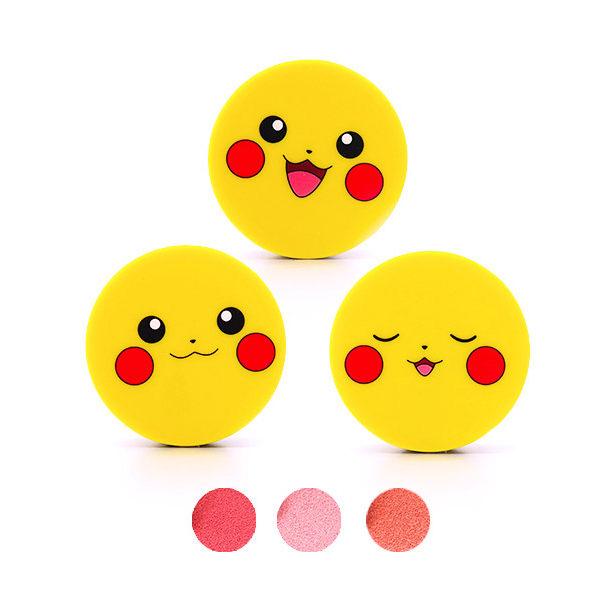 韓國 TONYMOLY x POKEMON 寶可夢 氣墊腮紅 9g 多款供選☆巴黎草莓☆