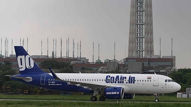 Penumpang di India Buka Pintu Keluar Pesawat yang Dikira Toilet