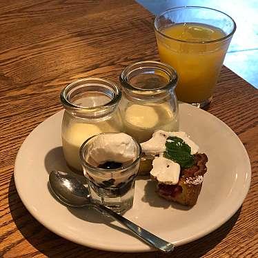 実際訪問したユーザーが直接撮影して投稿した西新宿スペイン料理MORETHAN TAPAS LOUNGE Spanishの写真