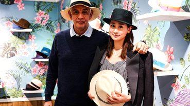 起點專訪 / 巴拿馬帽品牌 Ecua – Andino Hats 創辦人 Alejandro:「這頂帽子能戴到生命終結!」
