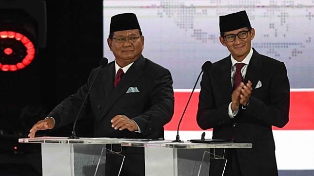 Dahnil Pastikan Prabowo-Sandi Tak Hadir Saat Putusan MK