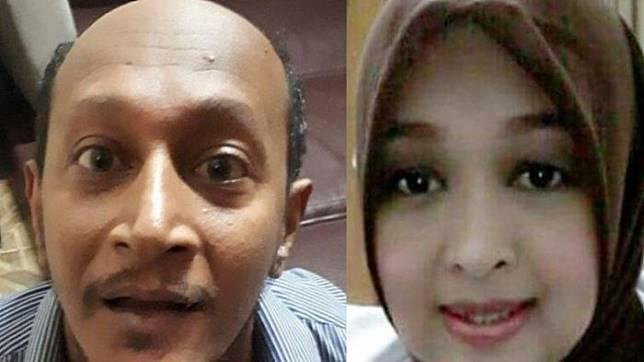 Mengaku Gangguan Psikotik, Dokter Helmi Meracau, Ingin Menyusul Istri yang Telah Dibunuhnya