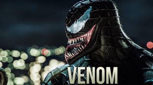 Weekend Box Office: Venom Scores Big Opening