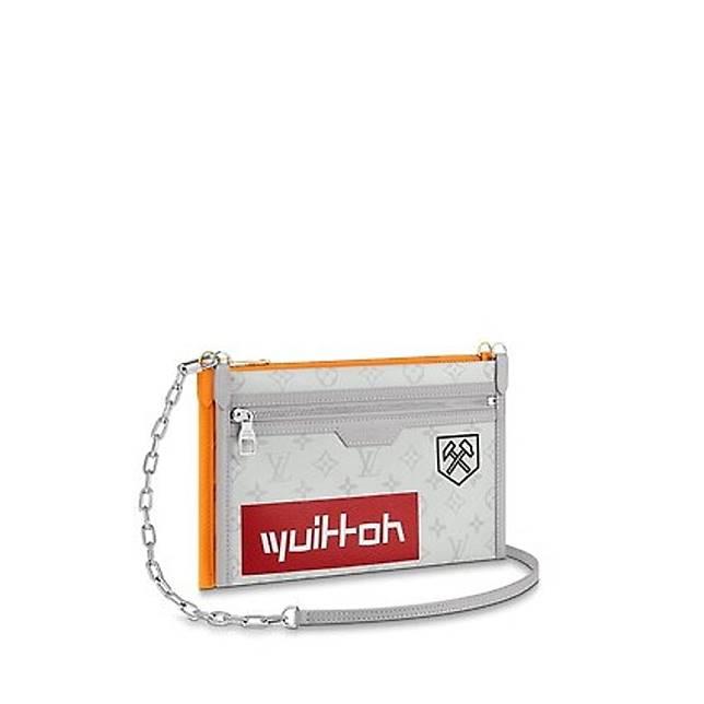 Louis Vuitton Sacoche Bag(互聯網)