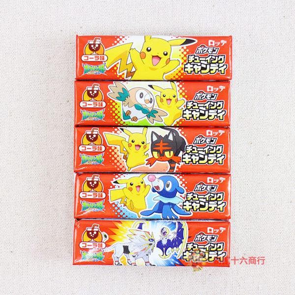 ★ 日本原裝進口 n★ 神奇寶貝(寶可夢)圖案n★ 包裝圖案不同,隨機出貨