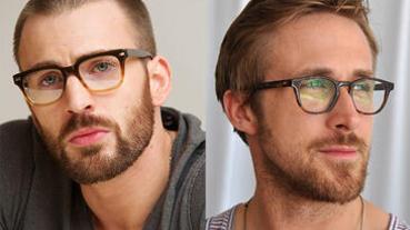 【型男配件】購買眼鏡時你應該注意的5個要點!